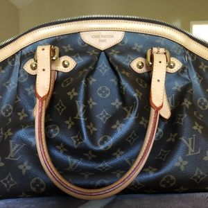 Louis Vitton Handbag